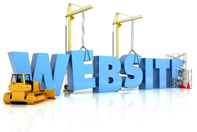 בניית אתר חדש