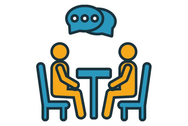 ניהול משא ומתן עסקי - אייקון