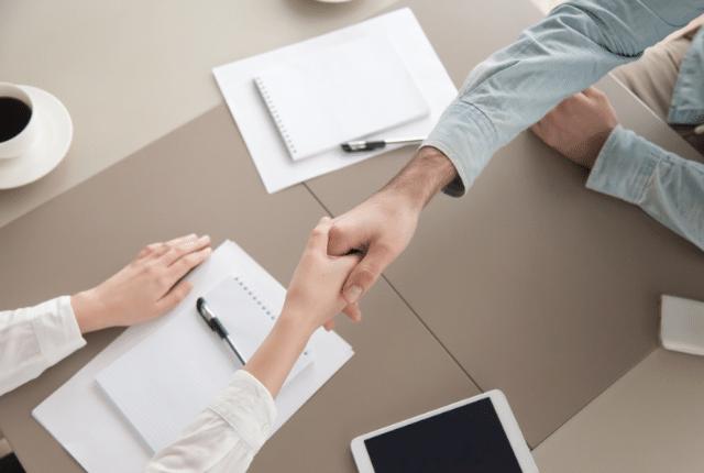 שולחן ניהול משא ומתן