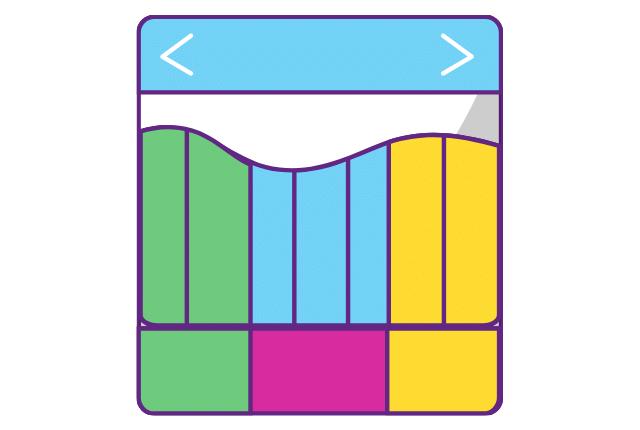 עיצוב אתרים - אייקון