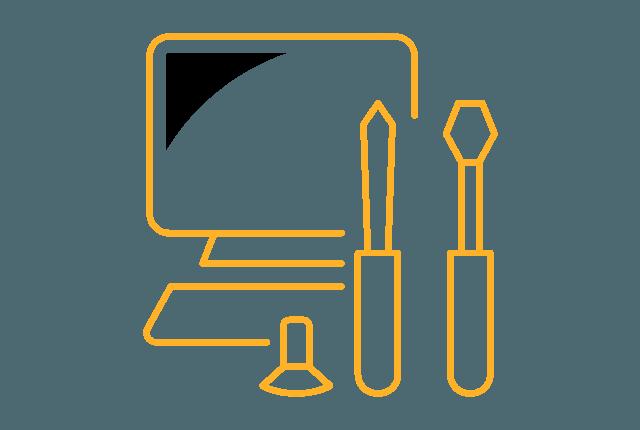 שירותי מחשוב לעסקים - אייקון