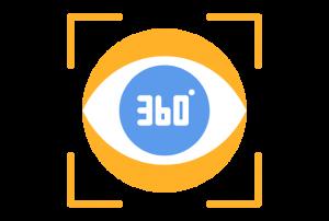 סרטון 360 מעולת | נקודה פסיק